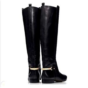 Tory Burch s6.5 Riding Boots